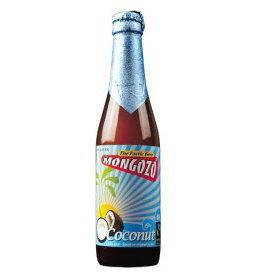 モンゴゾ ココナッツ 330ml