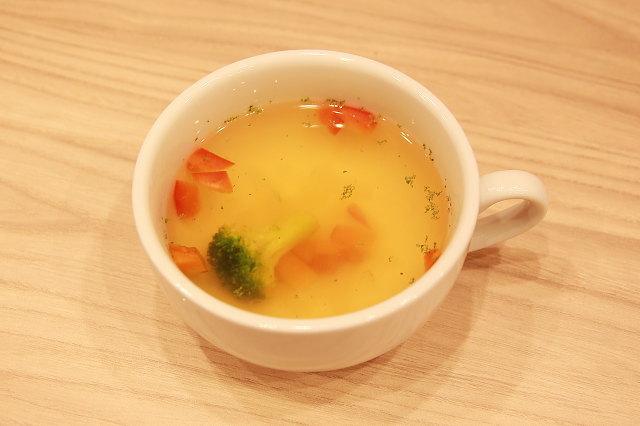 スープ soup