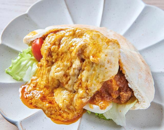 ピタチーズサンド(160g )